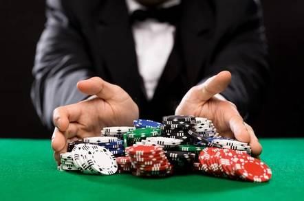 Konsep Strategi Texas Holdem Poker