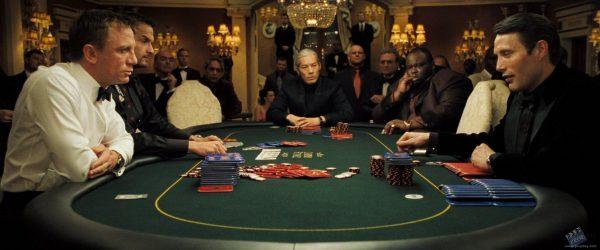 Aplikasi Perangkat Lunak Poker - Membuat Semua Orang Bergantung!