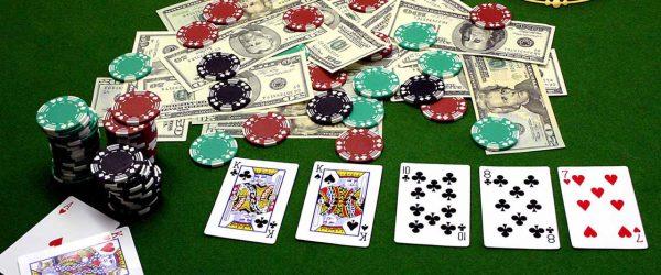 Aplikasi Perangkat Lunak Poker - Itu Membuat Semua Orang Bergantung!