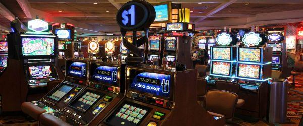 Intrusi dari Texas Hold'em Bots: Apakah Tidak Ada Area Casino Poker Online Aman?